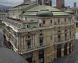 Reforma integral del sistema de climatización-Teatro Arriaga